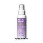 Baby Massage Oil Organic 100% certified organic 125ml