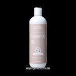 ORG104 - Biologika - Organic Fragrance Free Shampoo (500ml)