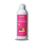 ORG72 - Biologika - Organic Citrus Rose Conditioner (500ml)