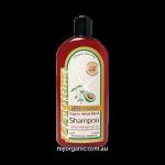 OS03 - Organic Selections - Organic Lemom Myrtle - Avocado Shampoo (375ml)
