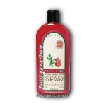 OS16 - Organic Selections - Organic Rosemary - Kakadu Plum Body Wash (375ml)