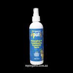PE02 - OrganiPet - Organic Detangling & Conditioning Grooming Spray (250 ml)