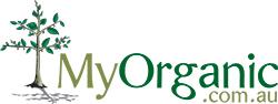 My Organic Home Logo