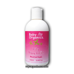 B02 - Baby Organics -Organic Baby Nappy Lotion (250ml)