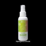 ECA04 - Ecologic - Organic Sweet Orange Kitchen Air Freshener (125ml)
