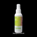ECA05 - Ecologic - Organic Lemon Tea Tree Toilet Air Freshener (125ml)