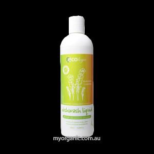 ECK01 - Ecologic - Organic Lavender all natural Dishwashing Liquid (500ml)