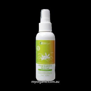 ECK05 - Ecologic - Organic Fridge & Pantry Spritzer (125ml)