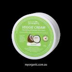 ORG37 - Biologika - Organic Coconut Veggie Cream (100g)