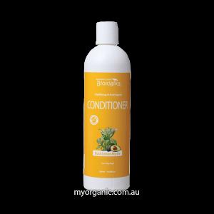 ORG42 - Biologika - Organic Lemon Myrtle Conditioner (500ml)