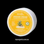 ORG47 - Biologika - Organic Lemon Myrtle Veggie Cream (100g)