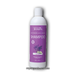 ORG50 - Biologika - Organic Lavender Shampoo (500ml)