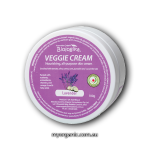 ORG57 - Biologika - Organic Lavender Veggie Cream (100g)