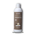 ORG60 - Biologika - Organic Vanilla Shampoo (500ml)