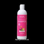 ORG70 - Biologika - Organic Citrus Rose Shampoo (500ml)