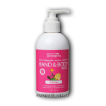ORG74 - Biologika - Organic Citrus Rose Hand & Body Wash (250ml)
