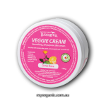 Biologika Veggie Creams are a unique blend of natural and organic vegetable oils to nourish the skin.