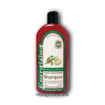 OS02 - Organic Selections - Organic Rosewood - Almond Shampoo (375ml)