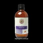 RC14 - Riddells Creek - Organic Relaxing Bath & Body Oil (200ml)